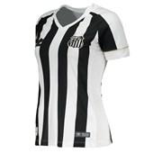 Camisa Feminina Santos Umbro Oficial 2 2018