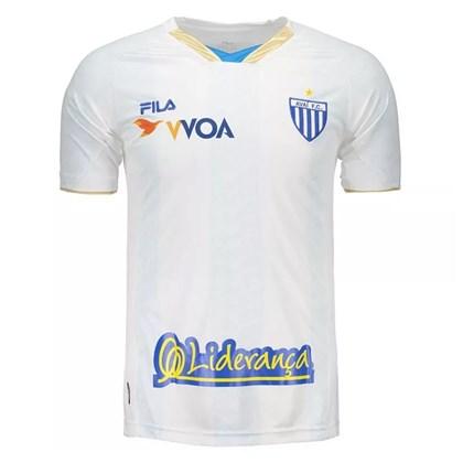 3e9a63284f023 Camisa Fila Avaí Oficial 2