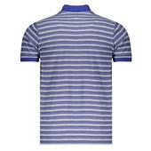 Camisa Fila Polo Custom Masculina