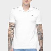Camisa Fila Polo Vitti II Masculino