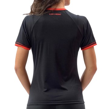 Camisa Flamengo Braziline Care Feminina