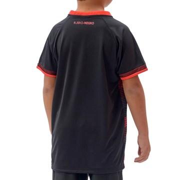 Camisa Flamengo Braziline Care Infantil