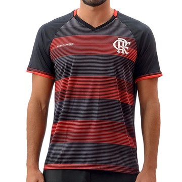 Camisa Flamengo Braziline Care Masculina