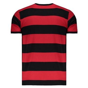 Camisa Flamengo Braziline Fla Tri Masculina
