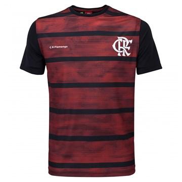 Camisa Flamengo Braziline Proud Masculina