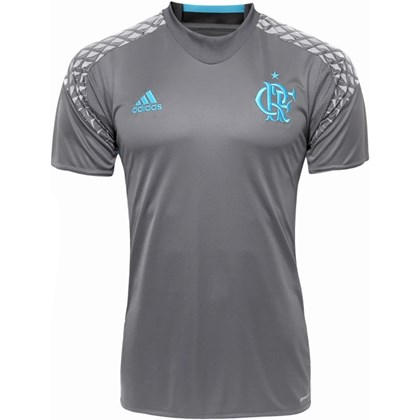 Camisa Flamengo Goleiro Adidas AI7745 - EsporteLegal fa3ba0d398da2