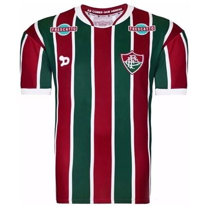 Camisa Fluminense Dry World Oficial 1 S n 1f002 87a36db8d0e79