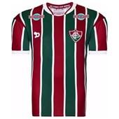 Camisa Fluminense Dry World Oficial 1 S/n 1f002