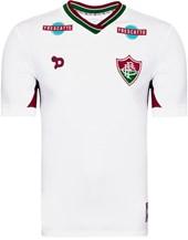 Camisa Fluminense Dry World Oficial 2 1F007