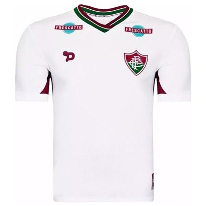 Camisa Fluminense Dry World Oficial 2 n9 1F007 - EsporteLegal 90b8b637c5a16