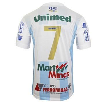 Camisa G Sport Aymorés Oficial II 2021 Masculina