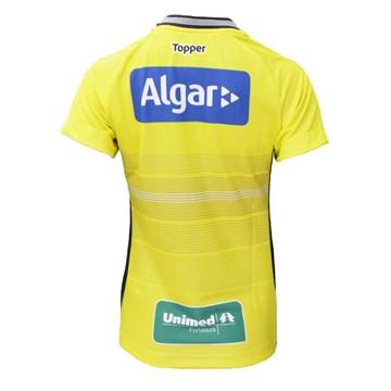 Camisa Goleiro Topper Ceará Oficial I 2018 Feminina