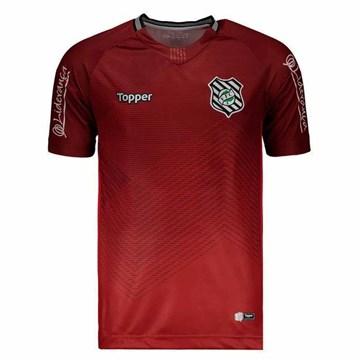 Camisa Goleiro Topper Figueirense Oficial I 2018 Masculina