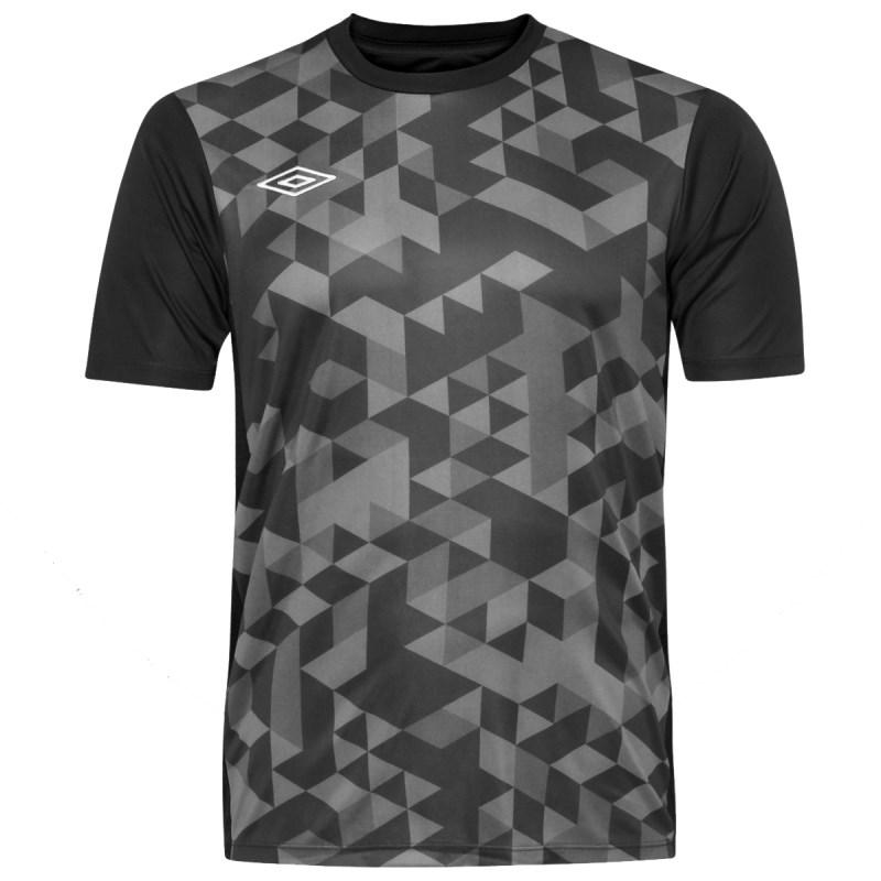 Camisa Goleiro Umbro Graphic MC 2T05000