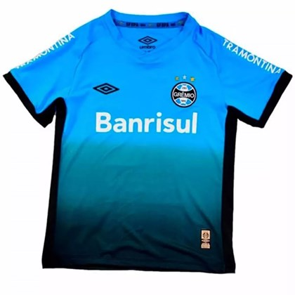 Camisa Grêmio Baby Umbro 3G00009 89a850d92ccd8