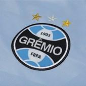 Camisa Grêmio II 2017 Oficial Umbro Masculina