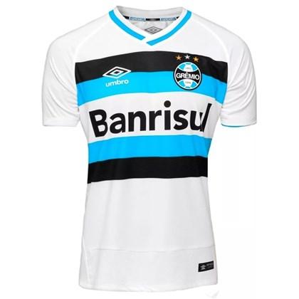 Camisa Grêmio Oficial II 3G00055 Umbro 99238691210