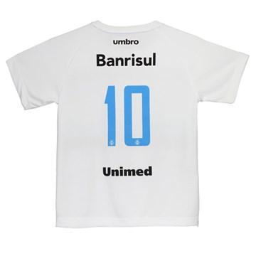 Camisa Gremio Oficial Umbro Infantil 3G00058
