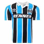 Camisa Grêmio Umbro Bi-Libertadores 1995