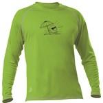 Camisa Infantil Fator Proteção Solar UV50 Poker
