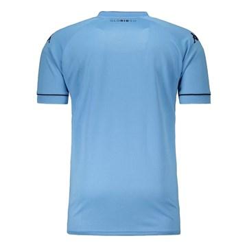 Camisa Kappa Botafogo IV 2021/22 Plus Size Masculina