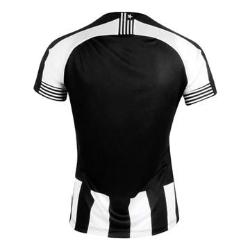 Camisa Kappa Botafogo Oficial I 2020/21 Feminina
