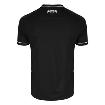 Camisa Kappa Botafogo Oficial II 2019/20 Masculina