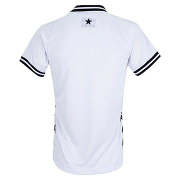 Camisa Kappa Botafogo Oficial III 2019/20 Feminina
