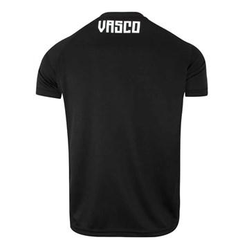 Camisa Kappa Vasco Aquecimento 2020 Masculina