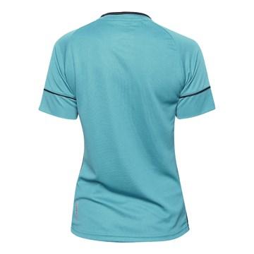 Camisa Kappa Vasco Goleiro I 2020 Feminina
