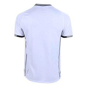 Camisa Kappa Vasco Oficial I LGBT 2021 Masculina