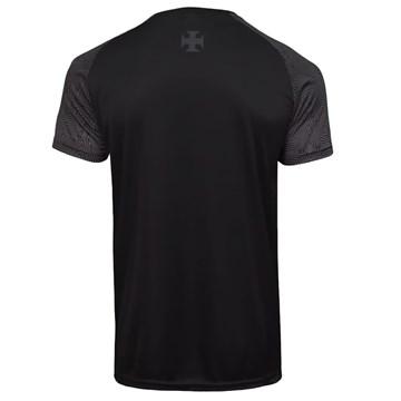 Camisa Kappa Vasco Respeito e Igualdade Masculina