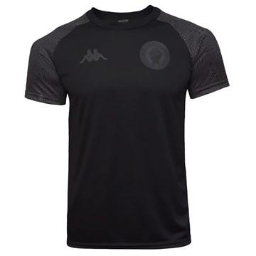Camisa Kappa Vasco Respeito e Igualdade Plus Size 2021 Masculina