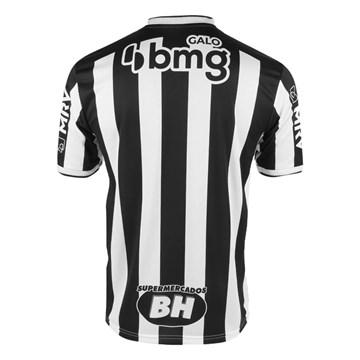 Camisa Le Coq Atlético Mineiro Oficial I 2021/22 Masculina