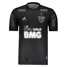 Camisa Le Coq Sportif Atlético Mineiro Oficial III 2019 Masculina
