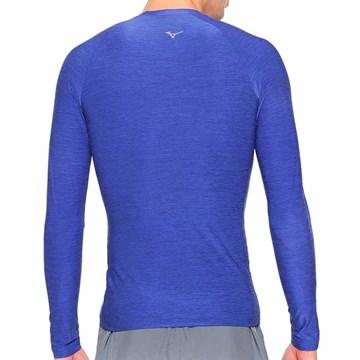 Camisa Mizuno Impulse Core Masculina