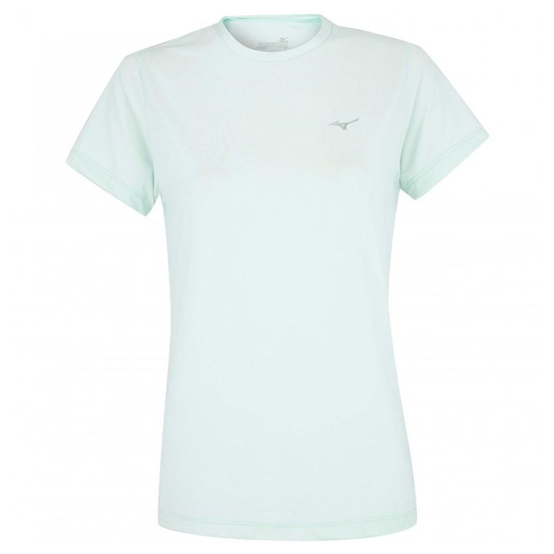 Camisa Mizuno Run Tech 2.0 Feminina
