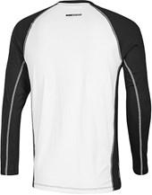 Camisa Mizuno Running Fator Proteção Solar UV50 4137134