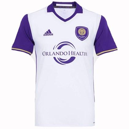 63877739f60f8 Camisa Orlando City II Oficial de Jogo MLS AK0593 - EsporteLegal