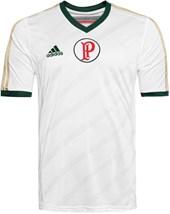 Camisa Palmeiras Adidas II D80555