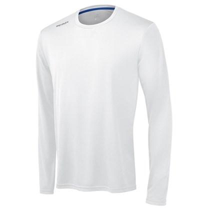 d7dc8f06ad Camisa Penalty Matis VII Manga Longa UV - Branco - Esporte Legal