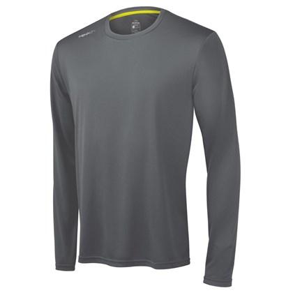 Camisa Penalty Matis VII ML UV - Chumbo - Esporte Legal e1b19739ed4e7