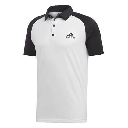 c1b05b66b9155 Camisa Polo Adidas Club Td Masculina - EsporteLegal