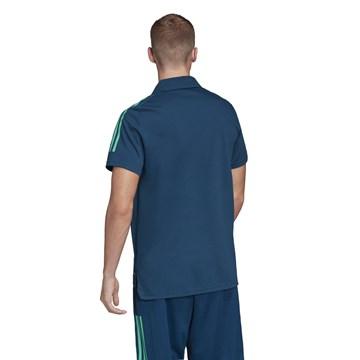 Camisa Polo Adidas Flamengo 2020 Masculina