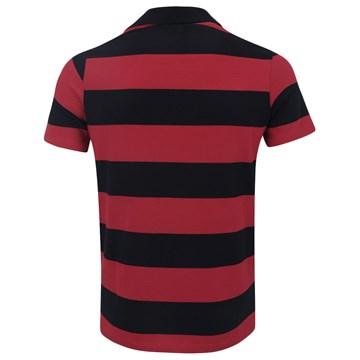 Camisa Polo Braziline Flamengo Control Masculina