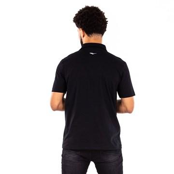 Camisa Polo Everlast Fundamentals Masculina - Preto