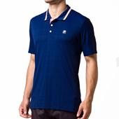 Camisa Polo Fila Chess Fusion Masculina