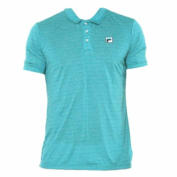 Camisa Polo Fila Flash Masculina