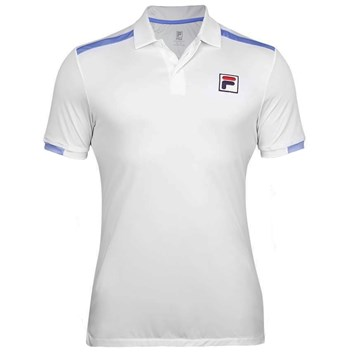 Camisa Polo Fila Set Point Masculina