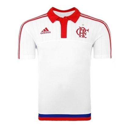 e50919601 Camisa Polo Flamengo Adidas